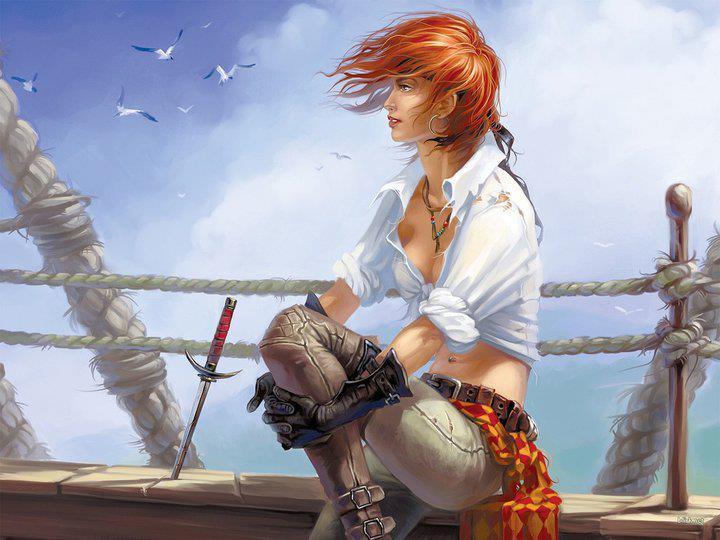 piratarossa