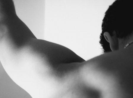 La tua schiena