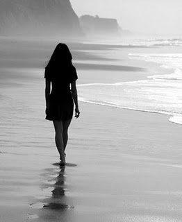 Non sai mai quando è la fine. Succede quando decidi di scriverla dentro di te, ma spesso dimentichiamo di dirla ad alta voce così che anche gli altri si rendano conto che è finita davvero.©