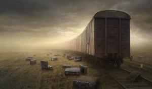 alba trenodesolazione