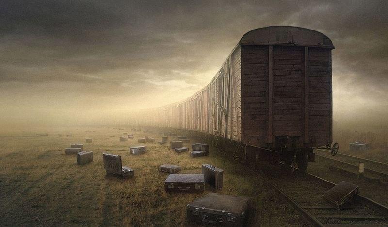 trenodesolazione