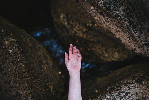 trinity hand-1838346__340