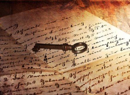 Quando hai deciso di iniziare a scrivere?