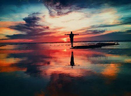 Se potessi riempire il vuoto che mi hai lasciato, ci metterei il mare!